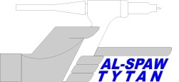 AL-SPAW TYTAN